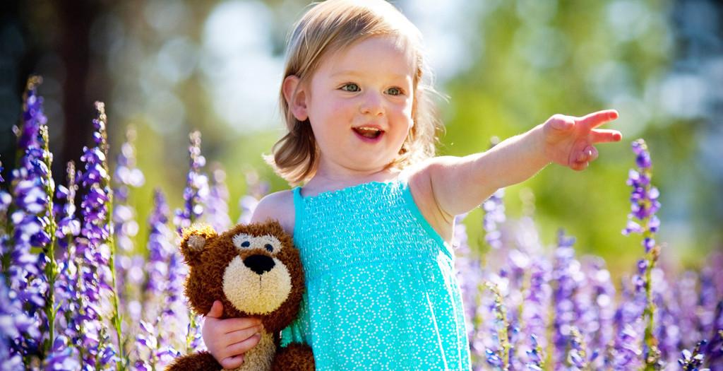 Childrens Photo Gallery